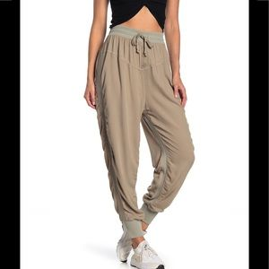 Free People Movement Easy Street Joggers Pants